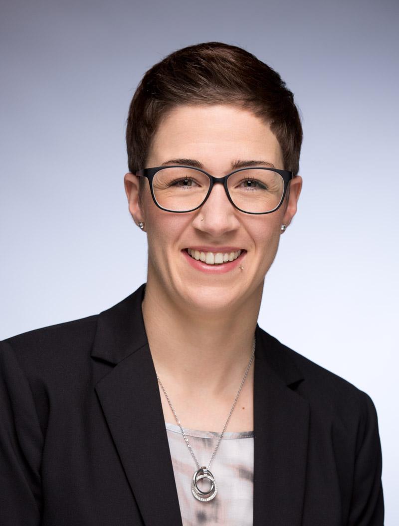 Stefanie Schweizer